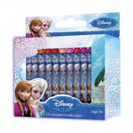 Frozen Ceras 24 Colores6
