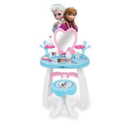 Frozen Coiffeuse* Dressing Table 90Cm Ref 024264