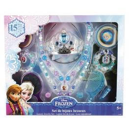Frozen Coleccion de Luxe Jolyas Princesas Ref.88292