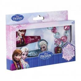 Frozen Conjunto Acces. Belleza Ref 2500000304