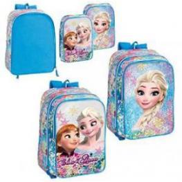 Frozen Daypack Bols.Interca.Fz Soul Ref 52348