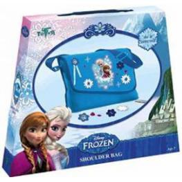 Frozen Decora tu Bolso Nordico