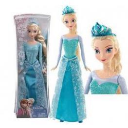 Frozen Elsa Cfb73