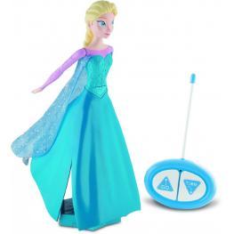 Frozen Elsa Patina y Canta Ref 16316