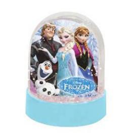 Frozen Globo de Nieve Ref 56708