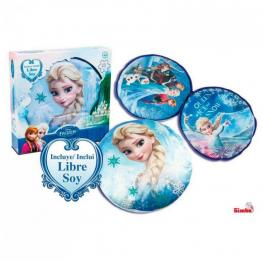 Frozen Guarda Secretos Musical Con Bolsillo Interior Ref 104017205 003