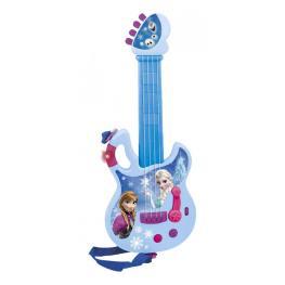 Frozen Guitarra Electronica Con Melodia de Frozen