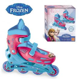 Frozen Inline Skate Size M  Scatola Ref Mondo 28314