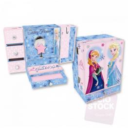 Frozen Joyero Musical Ref Wd16234