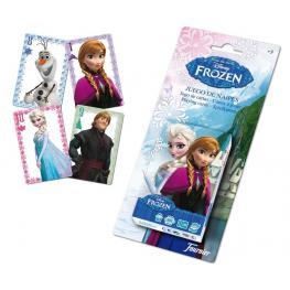 Frozen Juego de Naipes