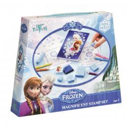 Frozen Magnificent Stamp Set Ref 680029