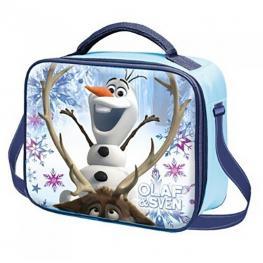 Frozen Merendero Olaf & Sven