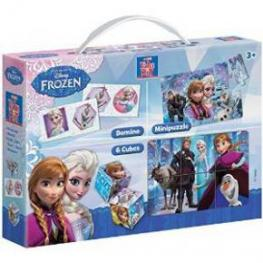 Frozen Mini Edukit +3 13492