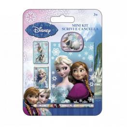 Frozen Mini Kit de Escritura