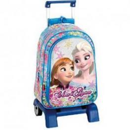 Frozen Mochila Carro Con Soporte Soul Ref 52332