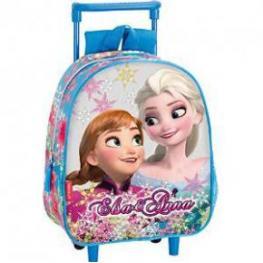 Frozen Mochila Carro Guarderia Soul Ref 52340