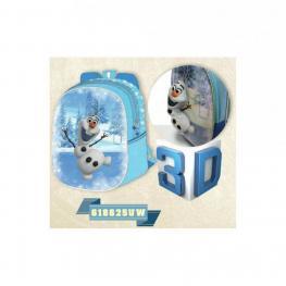 Frozen Mochila Olaf 3D