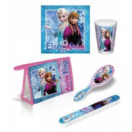 Frozen Neceser Viaje Aseo Ref.0561186