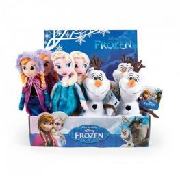 Frozen Peluche Olaf 22Cm Ref 12226