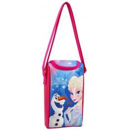 Frozen Portamerienda Termico 13X23.5X6.5Cm Ref 93316