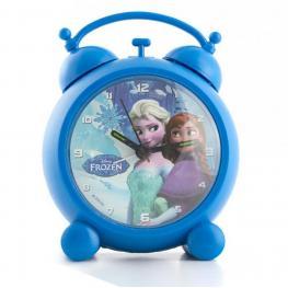 Frozen Reloj Alarma Ref Fr10-Alc1