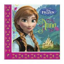 Frozen Servilletas Ref 5022001