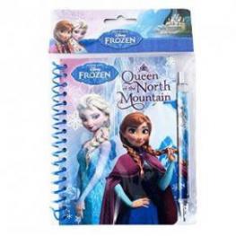 Frozen Set 2Pcs Paprleria