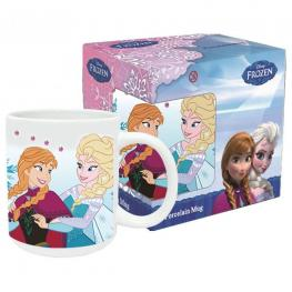 Frozen Taza de Porcelana Ref 18Kcecbz0003