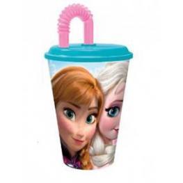 Frozen Vaso Caña Value 430 Ml Ref 55830