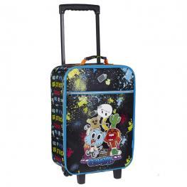 Gumball Maleta Trolley Soft Splash Ref 52606
