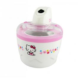 Hello Kitty Heladera 220-240V /50Hz,7W Capacidad 700Ml Ref Hk-Dic 9401