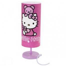 Hello Kitty Lampara de Mesa 16098