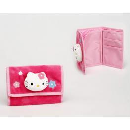 Hello Kitty Monedero Color Rosa Ref 150754