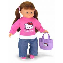 Hello Kitty Muñeca