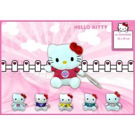 Hello Kitty Peluche Varios Colores Ref 7600008852