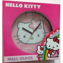 Hello Kitty Reloj Pared Ref 57-60610