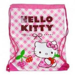 Hello Kitty Saquito Porta-Merienda Ref Sas 1821