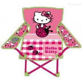 Hello Kitty Silla Playa Ref 7244
