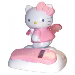 Hello Kitty Telefono With Caller Id Ref 205