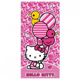 Hello Kitty Toalla Playa