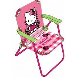 Hello Kittyy Silla Playa Ref 7725