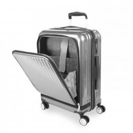 Jaslen Trolley 50Cabina Ejecutiva Silver Ref 76557-3