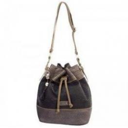 Kimmidoll Bolso Color Negro Ref 17643