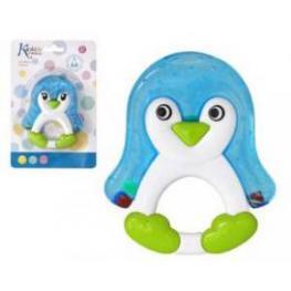 Kiokids Mordedor de Frio Pinguino Ref 1039