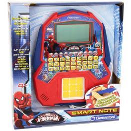 Maevel Spiderman Smart Note Tableta Grafica 5 Juegos Para Aprender A Escribir y Dibujar  Ref 65604