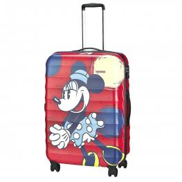 Maleta 88.5L 77/28 Minnie Palm Valley Disney 6393