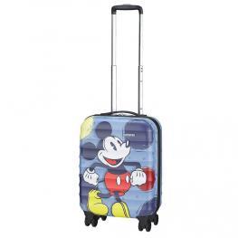 Maleta Cabina Mickey Disney 24Kg.55/20 Palm Valley 6393