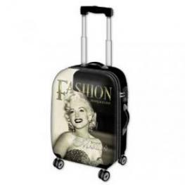 Maleta Radio Days Fashion Magazine Marilyn Forever Ref 73898