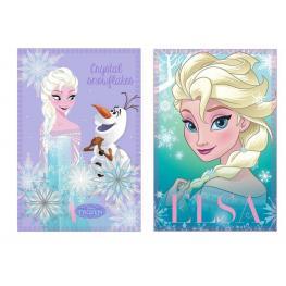 Manta Frozen