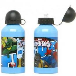 Marvel Botella Aluminio